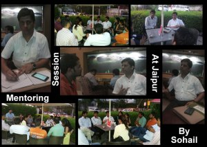 Mentoring Session Pix
