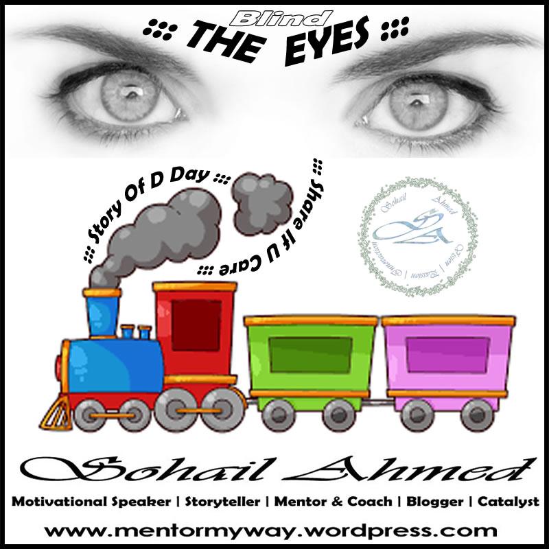 The Blind Eyes