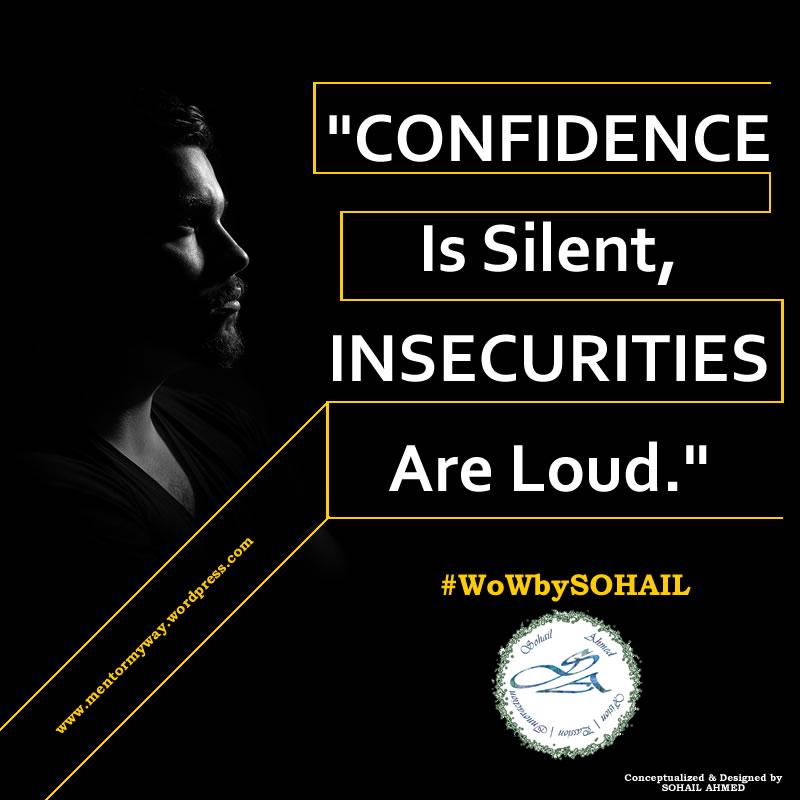 ConfidenceIsSilent