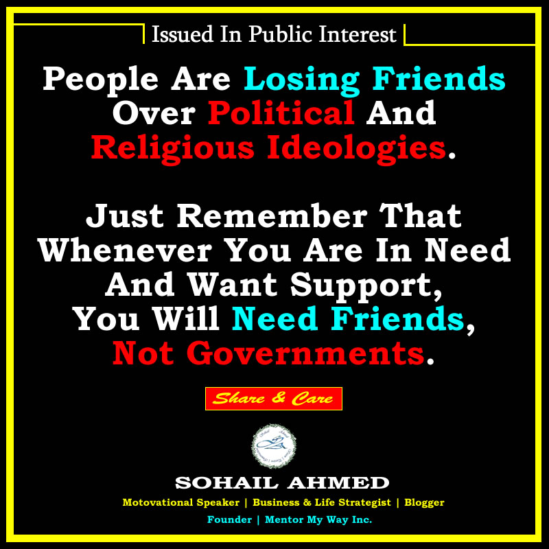 NeedFriendsNotGovernment