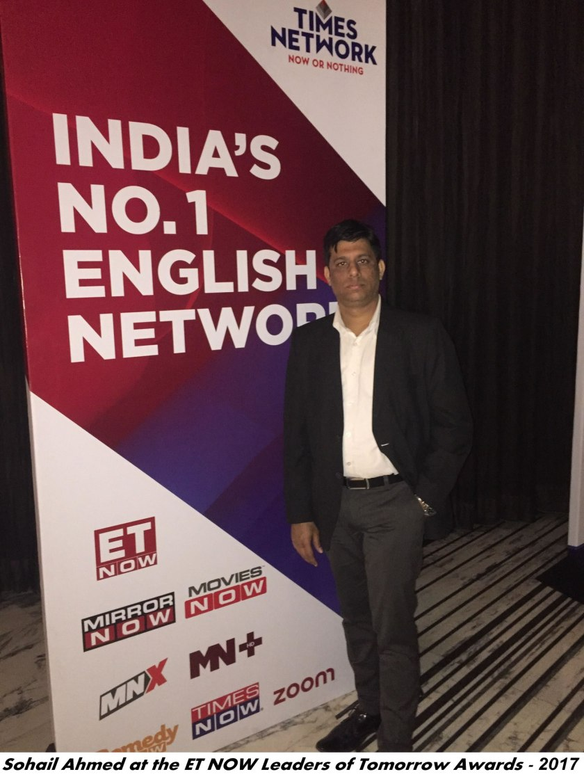 ETNowAwards