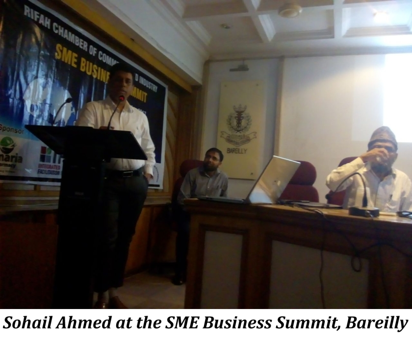 SME Business Summit