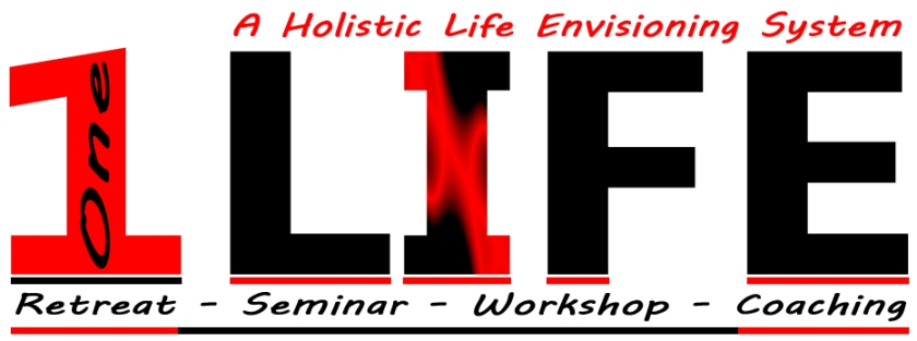 1Life - A Holistic Life Envisioning System Linear